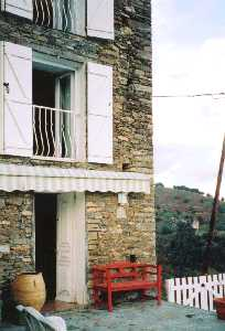 House in Corsica