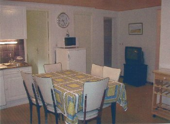 Rental in Cap Ferret