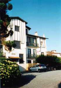 Appartement villa bayonne pays basque - Bureau de change biarritz ...