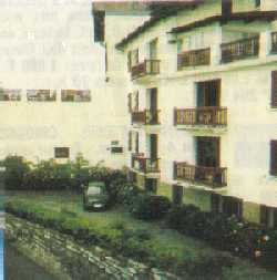 Apartment in Guethary Pays Basque