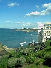 Location appartement biarritz pays basque pyrenees atlantiques - Bureau de change biarritz ...