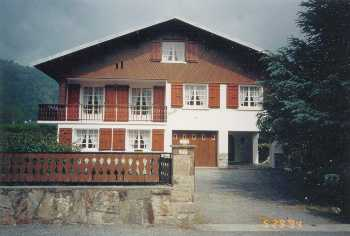 rentals in St Lary