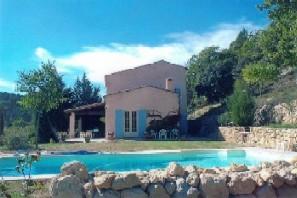 Location villa mirabeau pertuis luberon vaucluse - Bureau de change aix en provence cours mirabeau ...