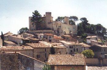 Location vacances mirabeau pertuis aix en provence - Bureau de change aix en provence cours mirabeau ...