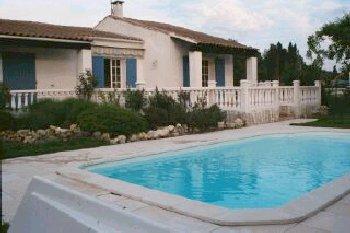 maison avec piscine 224 velleron vaucluse provence